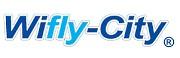 Wifly City Logo