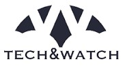 Tech&WATCH Logo