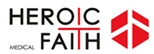 Heroic-Faith Logo