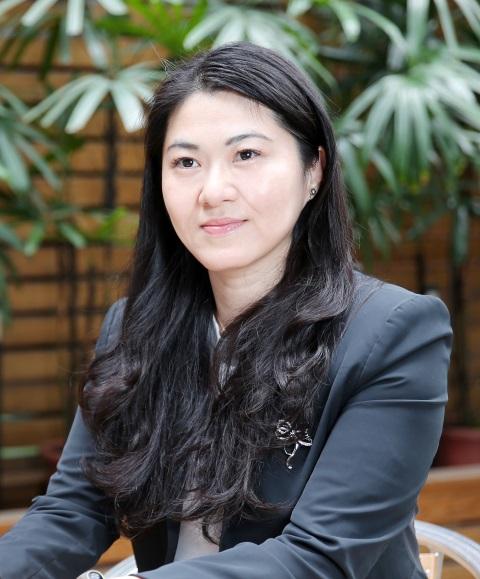 經濟部工業局陳佩利副局長照片